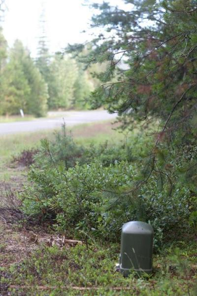 Priest Lake Residential Lots & Land For Sale: Nna Ryan Road