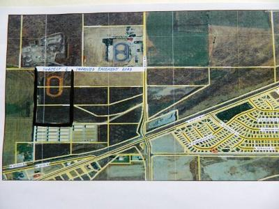 Post Falls Residential Lots & Land For Sale: NKA N Beck Rd