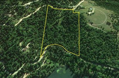 Hayden Residential Lots & Land For Sale: NNA Triangle 7 Rd