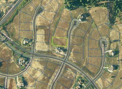 Coeur D'alene Residential Lots & Land For Sale: 16791 S Lazurite Dr