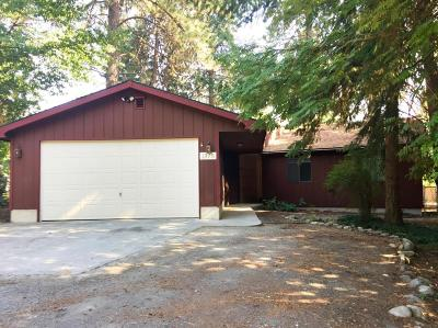 Coeur D'alene Single Family Home For Sale: 1215 E Shorewood Ct