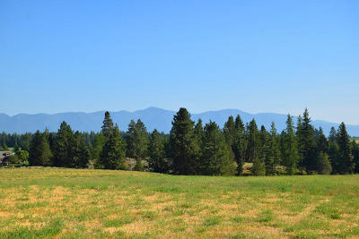 Bonners Ferry Residential Lots & Land For Sale: Tract 3 Fawn Lane