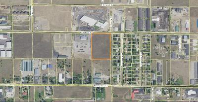 Hayden Residential Lots & Land For Sale: NNA Dakota Ave