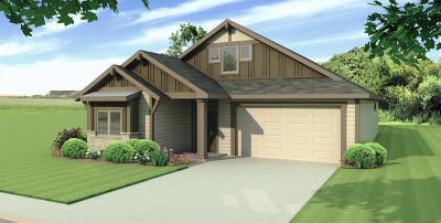 Coeur D'alene Single Family Home For Sale: 7136 W Bonnaire Loop