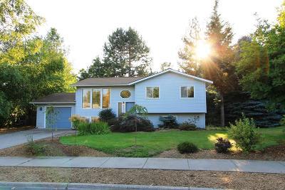 Coeur D'alene Single Family Home For Sale: 4410 N Staples Ave