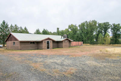 Santa Single Family Home For Sale: 68479 Hwy 3 South