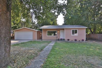 Coeur D'alene Single Family Home For Sale: 1314 N 1st St