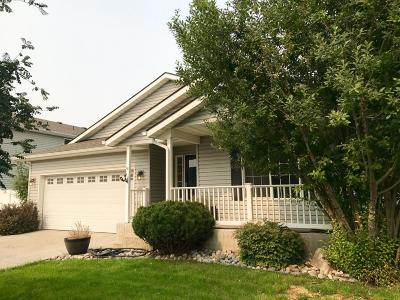 Coeur D'alene Single Family Home For Sale: 3000 W Thorndale Loop