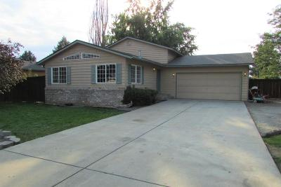 Post Falls Single Family Home For Sale: 2067 N Westwind Dr