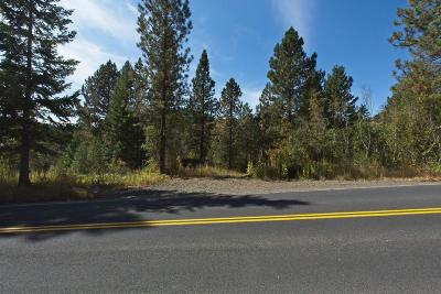 Coeur D'alene Residential Lots & Land For Sale: NNA Rockford Bay Rd.