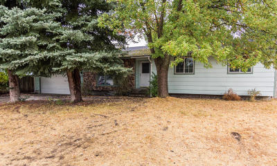 Post Falls Single Family Home For Sale: 152 Bentley Pl