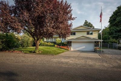 Hayden Single Family Home For Sale: 2106 W St Emilion Dr