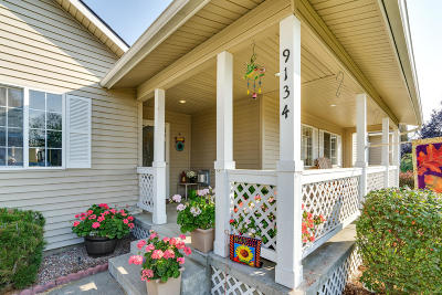 Hayden Single Family Home For Sale: 9134 N Blossom Dr