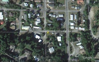 Benewah County Residential Lots & Land For Sale: 508 S 3rd St