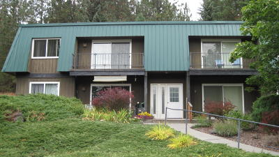 Coeur D'alene Multi Family Home For Sale: 2432 E Stowe Ct