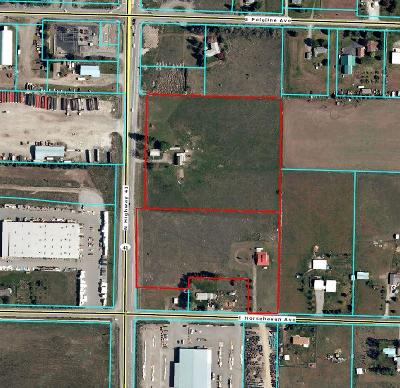 Post Falls Residential Lots & Land For Sale: 2201 N Highway 41