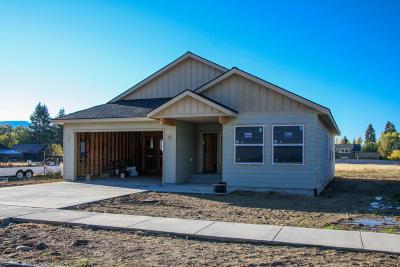 Sandpoint Single Family Home For Sale: 1513 Poplar