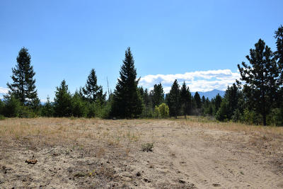 Bonners Ferry Residential Lots & Land For Sale: Lot 2 Chokecherry Dr