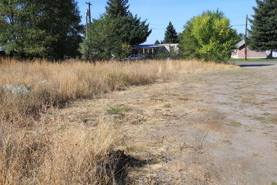 Post Falls Residential Lots & Land For Sale: 748 N Corbin Rd