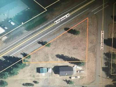 Rathdrum Residential Lots & Land For Sale: 15375 Washington Ave