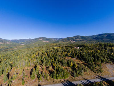 Sandpoint Residential Lots & Land For Sale: NNA Hawk Ridge