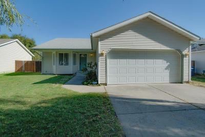 Hayden Single Family Home For Sale: 11258 N Cutlass St