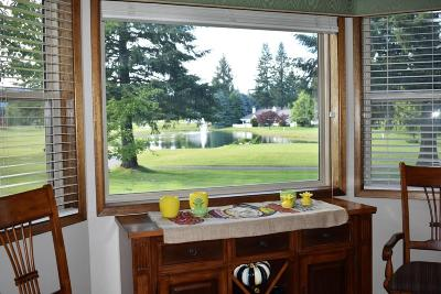 Rathdrum Single Family Home For Sale: 21392 N Circle Rd #3