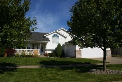 Rathdrum Single Family Home For Sale: 7249 Macaw Ln