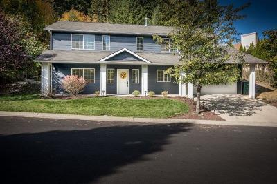 Coeur D'alene Single Family Home For Sale: 951 N Rutledge Ct