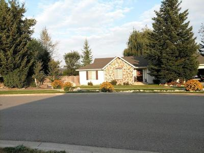 Hayden Single Family Home For Sale: 9924 Lamson Ln
