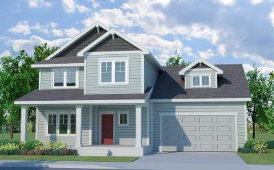 Coeur D'alene Single Family Home For Sale: 7015 W Bonnaire Loop