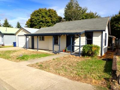 Coeur D'alene Single Family Home For Sale: 2618 N 11th St