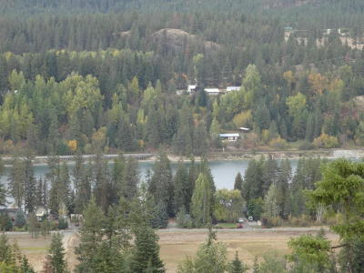 Priest River Residential Lots & Land For Sale: 582 Cougar Ridge Ln