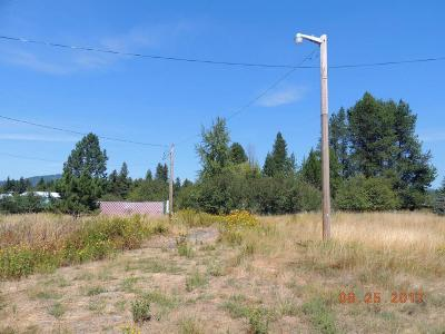 Benewah County Residential Lots & Land For Sale: 199 Elk Road