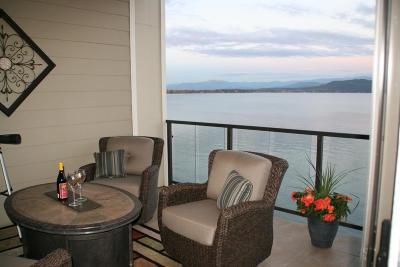 Sandpoint Condo/Townhouse For Sale: 702 Sandpoint Ave., #7209