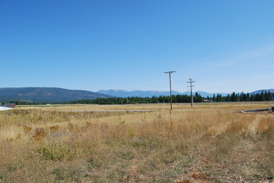 Bonners Ferry Residential Lots & Land For Sale: Lot 6 Great Northern Rd