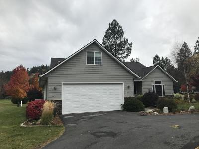 Rathdrum Single Family Home For Sale: 5225 W Commons Ct