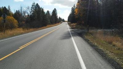 Benewah County Residential Lots & Land For Sale: Hwy 95