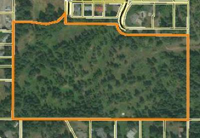 Bonners Ferry Residential Lots & Land For Sale: NNA Denver