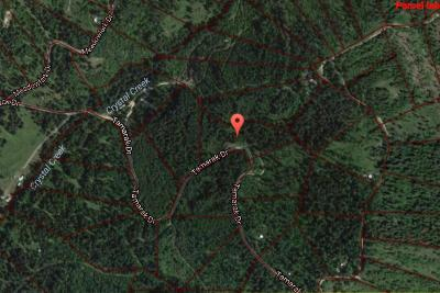 Benewah County Residential Lots & Land For Sale: 897 Tamarack Dr.