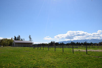 Bonners Ferry Residential Lots & Land For Sale: Moon Shadow Rd