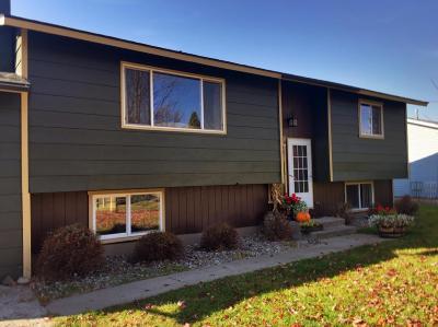 Hayden Single Family Home For Sale: 261 E Jensen Dr