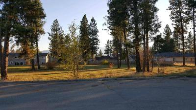 Post Falls Residential Lots & Land For Sale: Lots 3 & 6 E 19th Ave