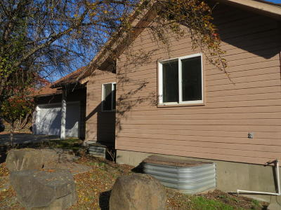 Worley Single Family Home For Sale: 23316 S High Dr