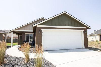 Rathdrum Single Family Home For Sale: 7941 W Kayak Ct