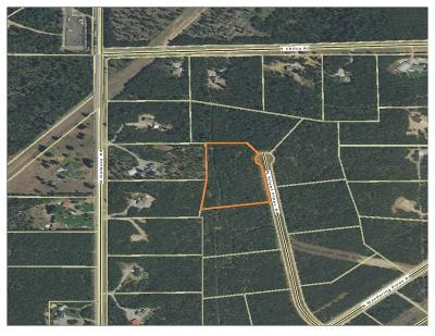 Rathdrum Residential Lots & Land For Sale: L22B2 N Silent Pines Rd