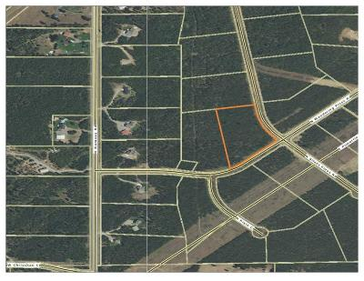 Rathdrum Residential Lots & Land For Sale: L25B2 N Silent Pines Rd