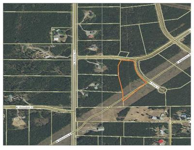 Rathdrum Residential Lots & Land For Sale: L17B3 N Wandering Pines Rd