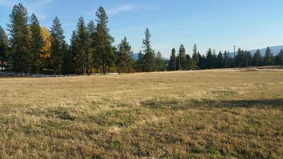 Coeur D'alene, Dalton Gardens Single Family Home For Sale: Mullan Trail