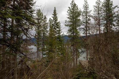 Hayden Residential Lots & Land For Sale: E. Hayden Lake Road